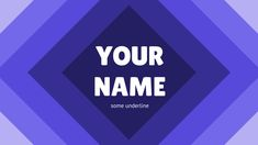 Customize all YouTube introduction templates to meet your needs #purple #diy Youtube Channel Art, Cover Template, Names, Meet, Clouds, Templates, Purple, Diy, Cape Pattern