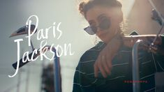 Paris Jackson for Penshoppe Pre-Holiday 2018 Penshoppe, Paris Pictures, Paris Jackson, Michael Jackson, Valentino, Bb, Prince, King, Blanket