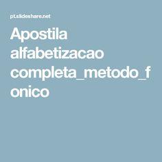 Apostila alfabetizacao completa_metodo_fonico