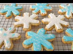 Awesome Sugar Cookies Recipe