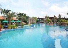 Try Palace Resort & Spa : Kep, Cambodia