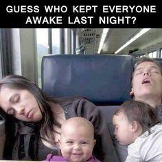 Baby Selfie family, Funny, Kids