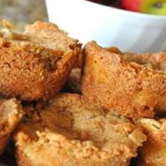 My Grandmother used to make these all the time for me when I was young. She finally gave me the recipe and I have been making them since! They are super moist and just incredible. Have one in the morning with your coffee or warm one up and place vanilla ice cream on top for dessert!