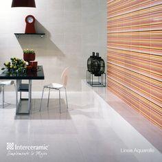 Utiliza una pared de acento para resaltar tus espacios.