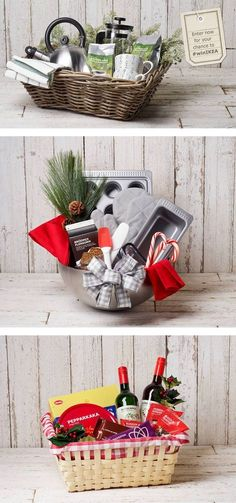Christmas Ornament Storage, Easy Diy Christmas Gifts, Christmas Gift Baskets, Diy Father's Day Gifts, Holiday Crafts, Ikea Gifts, Cocktail Gifts, Themed Gift Baskets, Jar Gifts