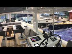 First look videos from on board Hanse 588 and Hanse 675