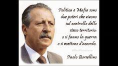Un po di tutto e tutto di un po: Paolo Borsellino