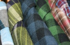 The cold season is the perfect excuse to update your wardrobe, but what should you be filling it with? #fashion #wool
