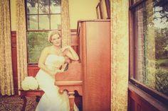 Bridal Portrait Photography ©SLR Photography