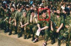 Komandant Sokoli shkruante më 25 prill: As nuk shitemi e as nuk blihemi