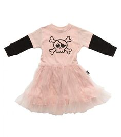 nununu clothes for kids, now up to size 14. Our daughters ARE DYING for this dress!