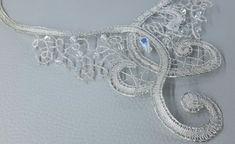 Il merletto goriziano un'arte al servizio della moda - Cronaca - Il Piccolo