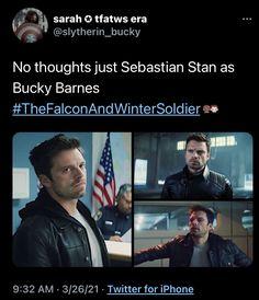 Funny Marvel Memes, Marvel Jokes, Marvel Dc Comics, Marvel Heroes, Marvel Avengers, Marvel Films, Marvel Characters, Sebastian Stan, Man Thing Marvel