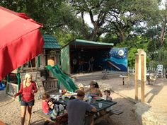 Freddies Place - Austin - great family restaurant