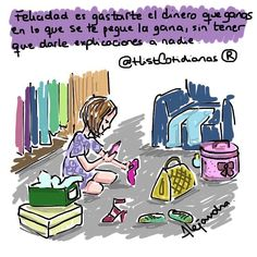 Felicidad es... by histcotidianas