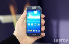 Samsung Galaxy S4 Mini (Verizon Wireless )
