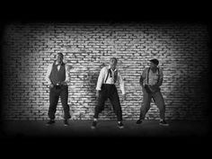 ▶ CHA CHA SWING - YouTube
