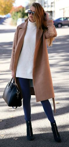 150 Casual Fall Outfits To Try When You Have Nothing to Wear 2a490f06f91