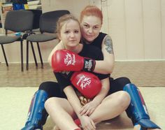 Тайский Бокс (Муай Тай) Киев | MUAYTHAIGYM_KIEV