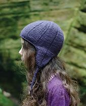 Rainton, pattern by Katya Frankel. From the book Head to Toe: Kids' Knit Accessories. www.cooperativepress.com