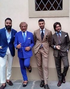 Style in Pitti Uomo 88