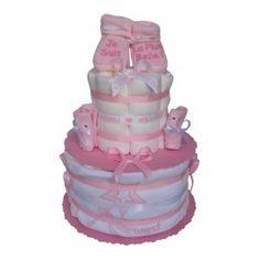 Gâteau de couches pour la plus belle ! Cadeau Baby Shower, Plus Belle, Children, Petite Fille, Bebe, Young Children, Boys, Kids, Child