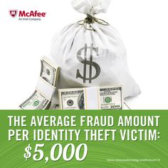 Identity thieves are always looking for ways to cash in. What steps do you take to protect your identity?