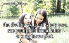 Ahh, got to surprise my best friend today and it was the best feeling ever! Dear Best Friend, I Love My Friends, Best Friends For Life, Best Friend Goals, Best Friends Forever, True Friends, Bestest Friend, Bff Goals, Bff Quotes