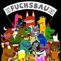 Quadrakey - Live Mix at Fuchsbau 07.03.2014 by Quadrakey on SoundCloud