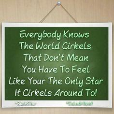 World Cirkels