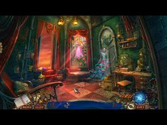 Whispered Secrets: Cursed Wealth Collector's Edition - BDStudioGames Hidden Object Puzzles, Hidden Objects, Beta Games, Big Fish Games, The Collector, Free Games, Whisper, The Secret