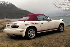 Mazda Miata, Vehicles, Car, Automobile, Autos, Cars, Vehicle, Tools