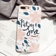 iphone cases Shop iphone cases that blend premium protection of your device with brilliant artwork by thousands of artists from around the world. Kawaii Phone Case, Girly Phone Cases, Diy Phone Case, Iphone 6, Iphone Phone Cases, Iphone Case Covers, Iphone7 Case, Accessoires Iphone, Aesthetic Phone Case