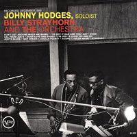 Johnny Hodges-Johnny Hodges SoloistBilly Strayhorn And The Orchestra-Vinyl Record | Acoustic Sounds