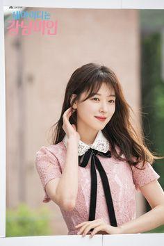 My ID is Gangnam Beauty-K Drama-id-Subtitle Indonesia Asian Actors, Korean Actresses, Korean Actors, Actors & Actresses, Hyun Soo, Beauty Movie, O Drama, Beautiful Chinese Girl, Ulzzang Korean Girl