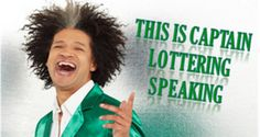 "Direct from a successful show in London, Marc Lottering brings his new Show, ""This is Captain Lottering Speaking"" to Montecasino."