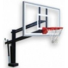 Hydro Shot Select Adjustable Basketball System