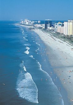 pictures of north myrtle beach, sc | South carolina grand strand (Click to enlarge)