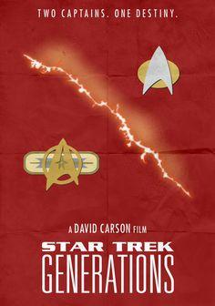 Star Trek: Generations - Minimalist Poster showing the Nexus - by Minimalist Poster, Love Stars, United Federation Of Planets, Trekkie, Science Fiction Tv Series, Stars, Saga, Action Movies, Science Fiction Film