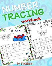 Your kids probably know all the numbers already but writing them is a whole new thing! I hope these number tracing worksheets will be of help! We already did the ABC's so if you need to work on them be sure to get the alphabet tracing worksheets too. I suggest you laminate each page so...Read More »
