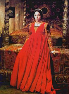 Olivia Hussey - Romeo and Juliet 1968 -