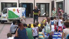 "Apelettura Biblioteca Mameli - 16 Settembre 2014 Foto scattate presso Gruppo Biblioteca ""Goffredo Mameli"" Storie di lupi affamati  (gruppo Facebook Biblioteca ""Goffredo Mameli"")"