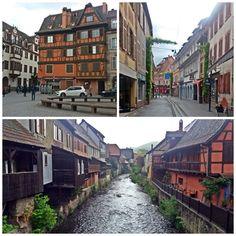 Oana M. Roman: Alte 3 atractii de vizitat in regiunea Alsacia din...