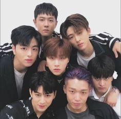 Chanwoo Ikon, Kim Hanbin, Ikon Member, Ikon Kpop, Ikon Debut, Man Crush Everyday, Yg Entertainment, Boy Bands