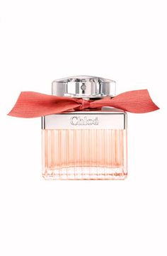 The most adorable perfume bottle!