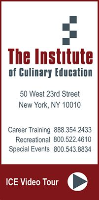 Culinary & Cooking School | Culinary Arts Program | Institute of Culinary Education