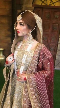 Trendy Bridal Photography Pakistani Photoshoot Ideas 39 Ideas You will find different rumors about the annals of the … Bridal Mehndi Dresses, Pakistani Bridal Makeup, Asian Bridal Dresses, Pakistani Wedding Outfits, Indian Bridal Lehenga, Bridal Dress Design, Pakistani Wedding Dresses, Bridal Outfits, Bridal Hijab
