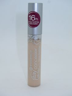 Essence Stay All Day 16 HR Long Lasting Concealer