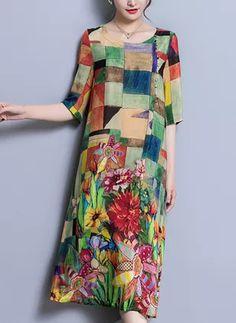 Kup Nieformalny Sukienki, Sklep Online. Modne Damskie Nieformalny Sukienki Wyprzedaż- Floryday