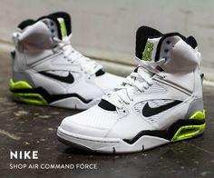 3da774fe15c03 Nike Air Command Force Air Force 1